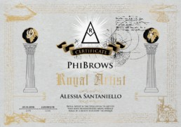 Royal Artist PhiBrows